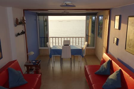 Apartament on private Beach - Santa Marta