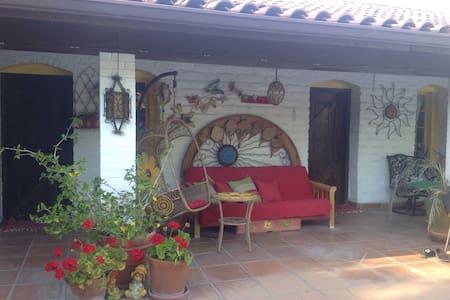 La Maison - Acampo - Lakás