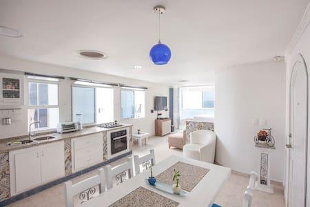 SUITE DE LUJO 3 *LA FANTASTICA* - Apartment
