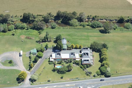 Bay of Islands Country Lodge - Apartemen