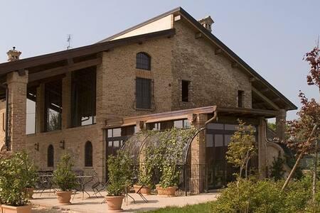Alloggio Torretta - Bed & Breakfast