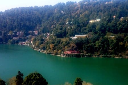 Tranquility Cottage - Nainital - Apartment