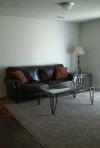 One Bdm Apartment fully Furnished - Wichita - Apartment