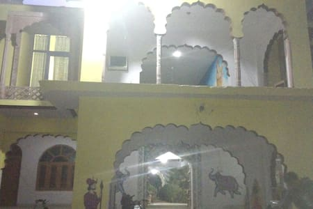 A homely in pushkar - Pushkar - Bed & Breakfast