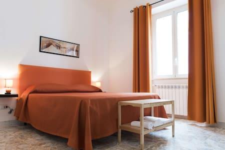 Modern comfy flat in central area - Civitavecchia - Apartment