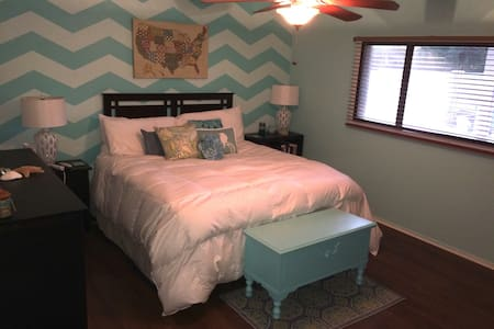 Cozy Room Near Old Town Scottsdale - Σπίτι