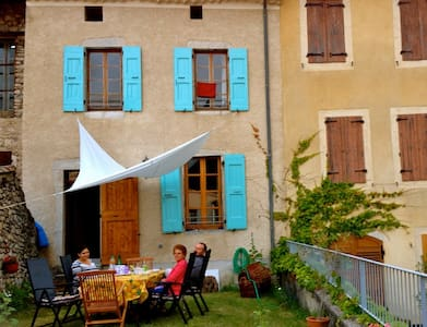 holiday home - south of france - Dom