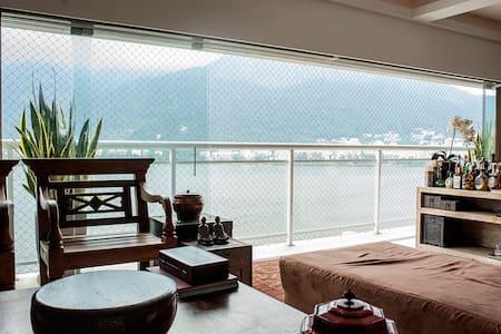 Apartamento lindo para as Olimpíadas! - Apartamento