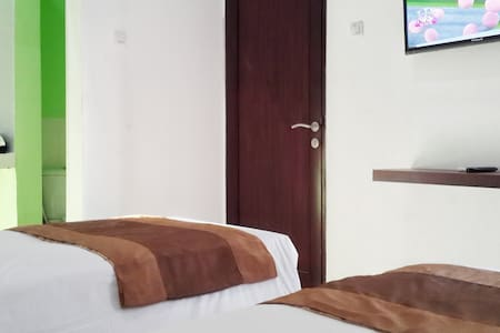 clean and affordable rooms Nusa Dua