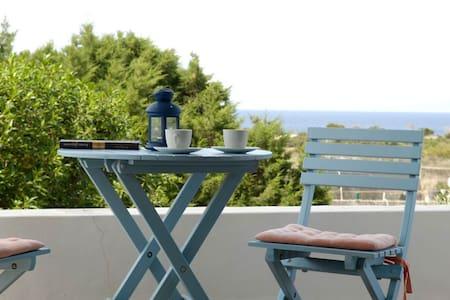 Apartamento Llebeig - Formentera - Loft