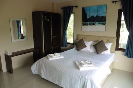 Bed & breakfast 2 - Ao Nang - Bed & Breakfast