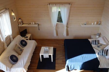 Nautical House - Agios Nikitas