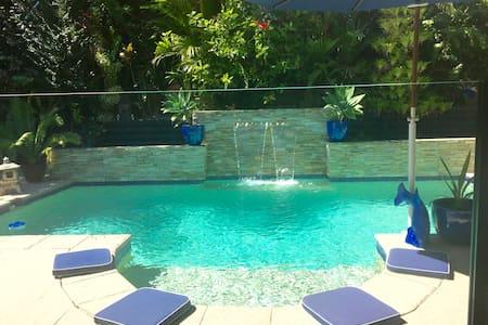Tropical Resort Home - Brinsmead - House