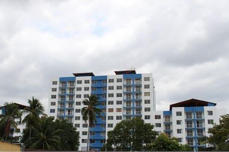 Private Double Room - - Panama City - Condominium
