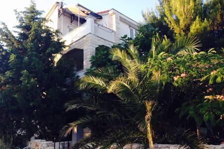 Apartment №5, close to Zrće Beach! HIDEOUT 2017 - Gajac