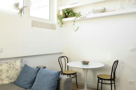 MiniLoft in centro storico pedonale - Trieste - Apartment