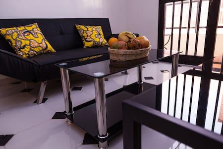 Penthouse à Dakar près de la plage. - Apartment