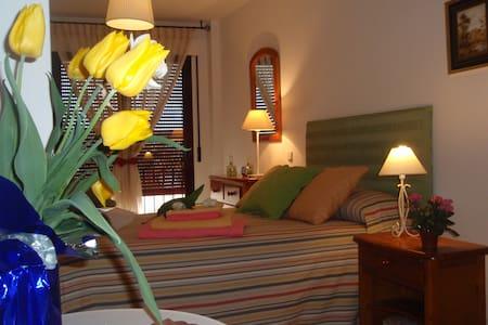 Apartamento nuevo a 8 min. Segovia - Huoneisto