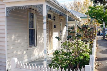 Bright, charming Richmond home