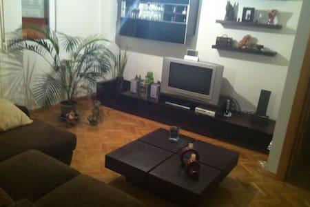 Habitación para 2 -Piso de lujo a 15mins de Madrid - Wohnung