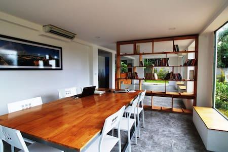 EMIS HOTEL Double room garden view - tp. Phú Quốc - Apartmen