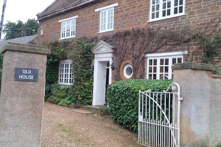 Double room in country house - Staverton - Bed & Breakfast