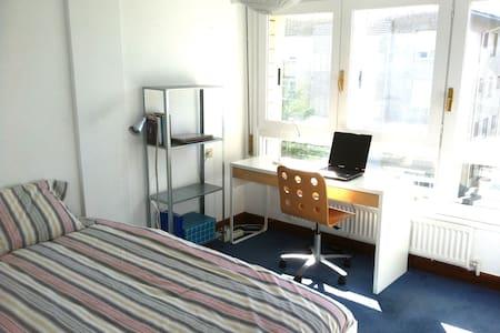 Short walk to the beach room - Sopela - Wohnung