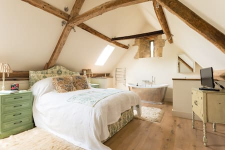 Idyllic Cotswolds TR - Bed & Breakfast