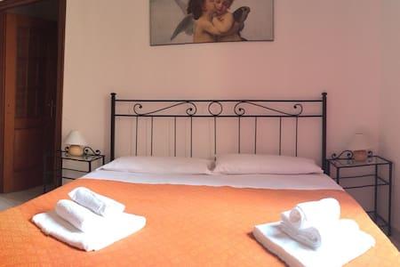 CATONE VATICAN ROOM (Matrimoniale) - Wohnung