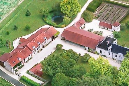 Le Domaine du Petit Bouc - House