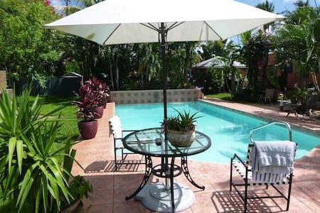 Villa Espagna Fort Lauderdale Beach - Fort Lauderdale