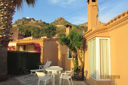 Villa at Cabrera, exceptional place near Mojacar - Turre - House