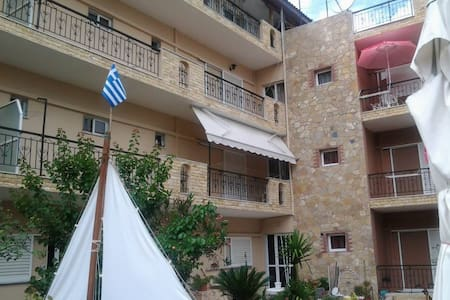 Granita hotel 4 persons apartment - Daire