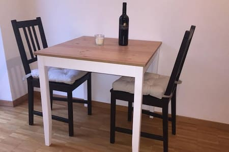 Lucerne city apartment - 2min from train station - Lucerne - Apartment