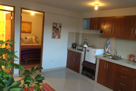 Private Apartment - San Blas Market - Cusco - Apartment