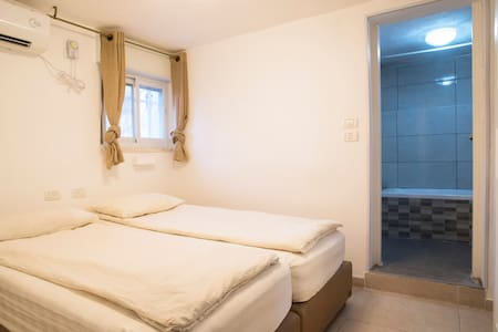 Cute Little Kosher Apartment - Wohnung
