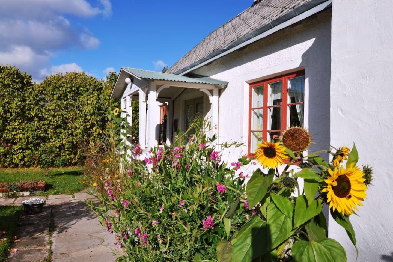 Vackra sveas hus, södra gotland   houses for rent in gotland s