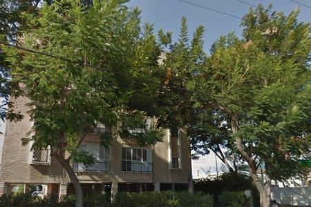 A nice apartment near Tel Aviv - Lakás