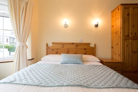 Anbelle Lodge B&B, Double room