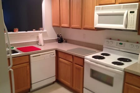 Safe room in great community - Elkton - Apartment