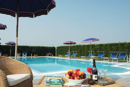 Lovely Country apt with Pool MAS1! - Apartment