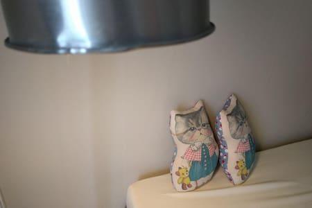 chuncheon H's cozy house - Apartment