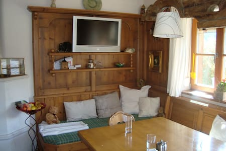 Komfort Ferienhaus am Sonnblick - Ház