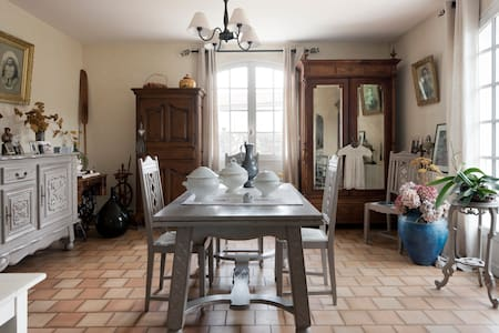 chambres d'hotes Le Lavoir - Bed & Breakfast