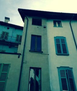 B&B Le mie Prigioni in Saluzzo - Bed & Breakfast