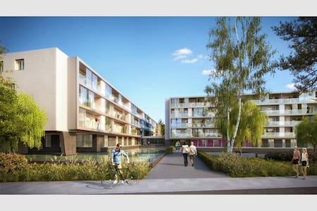 Appartement résidence de standing - Mondorf-les-Bains - Apartmen