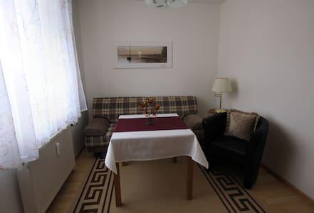 Wohnung 35m² in ruhiger Lage Bützow - Bützow