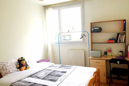 Nice room 25 mn from Paris 欢迎入住