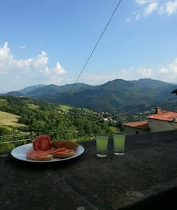 Vacation time? come love Toscana ! - Petrognola