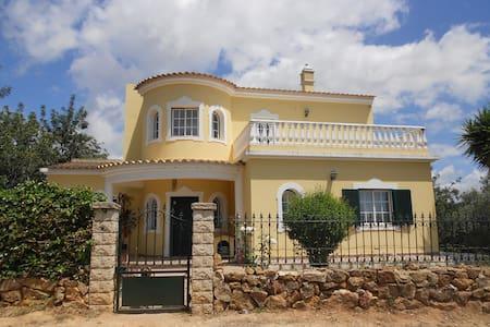Quinta Figueira do Egipto (room 2) - Olhao - Villa